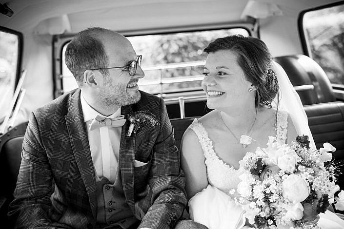 Brautpaar Portraits vom Hochzeitsfotograf aus Mönchengladbach